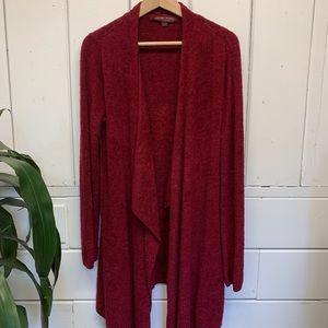 Barefoot Dreams Cardigan Sweater